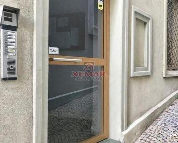 Nebytový priestor v Historickom centre Bratislavy - ul. Mikulášska ( Staré Mesto )