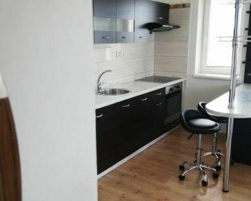 2 izb. byt - Bratislava II - Vrakuňa - Šípová ulica