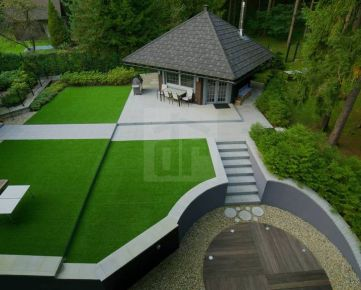 Direct Real - Rezidencia bez hraníc