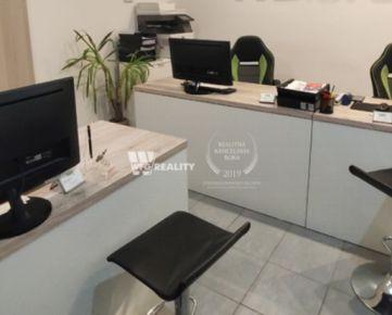 Prenájom - Kancelárske priestory v rodinnom dome