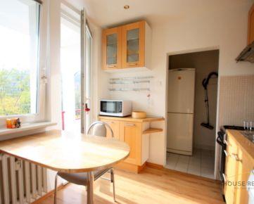 Prenájom príjemný 3 izbový byt, Púpavová ulica, Bratislava IV Karlova Ves