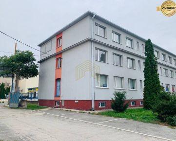 FOITT – Kancelárie od 15m2, od 120€/mes.