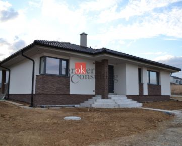 4 izbový bungalov Nitra - Kynek na predaj