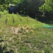 Záhrada 499m2