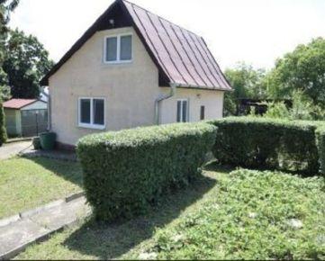Pekná murovaná rekreačná chata v časti Košice - Sever