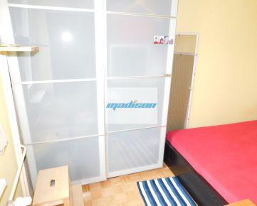 Praktický 3,5-izbový byt s lodžiou, Riazanská ul., s možnosťou garáže - volajte 0917 346296