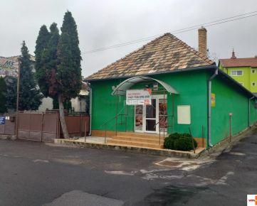 Dom na predaj v obci Čebovce v okrese Veľký Krtíš