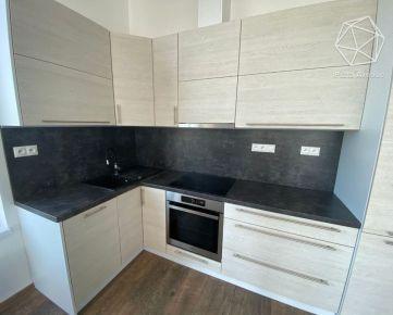 Ponúkame na prenájom byt 2+kk v novostavbe , Žilina- širšie centrum (60m2)