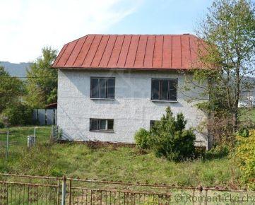 Dom na rekoštrukciu v Breznici pri Stropkove