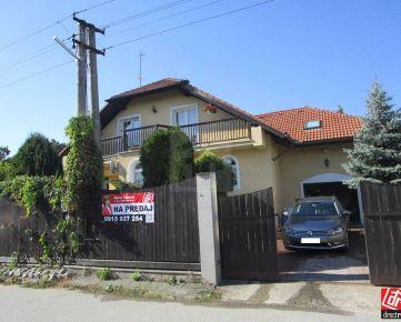 Direct Real - Príjemný rodinný dom vo vynikajúcej lokalite Košice - Pereš