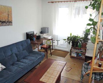 Na predaj 2-izbový byt v Banskej Štiavnici