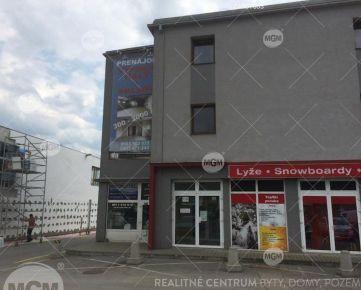 Prenájom: Výrobná hala + kancelárie, Žilina - Strážov, Cena: V RK
