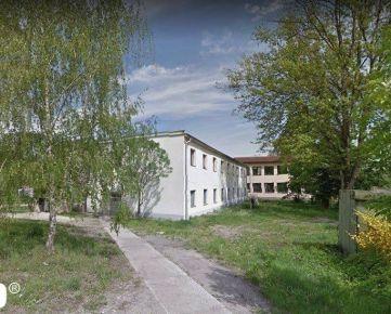Polyfunkčný objekt Žilina - širšie centrum