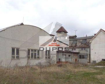 DUPOS - Dražbu areálu v Horných Orešanoch - časť Majdánske - 50% ZĽAVA