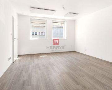 HERRYS- Na predaj slnečný 2 izbový apartmán po čerstvej kolaudácii vo vyhľadávanej lokalite