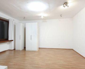 1i byt v RD v Bratislave na prenájom