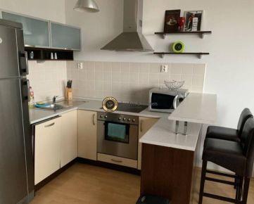 Predaj, 2 izb. byt v novostavbe na Koniarekovej ulici v Trnave