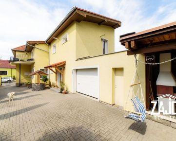 NA PREDAJ | 5izbový dom s garážou – širšie centrum.
