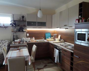 Prenájom 2 izbový byt v novostavbe, Na barine, Bratislava IV. Lamač