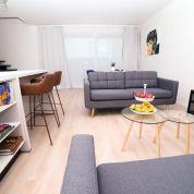 3-izb. byt 106m2, novostavba