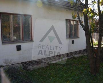 Rodinný dom na predaj, Považská Bystrica