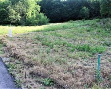 3 pozemky na výstavbu domov so stavebným povolením iba 34,-/m2 - Prešov