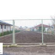 Pozemok pre rodinné domy 540m2