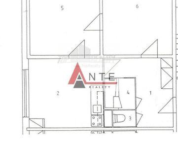VEĽKÝ 2 izb. FURČA, Adlerova, OV, LO, ZATEPLENÝ dom, aj VÝMENA