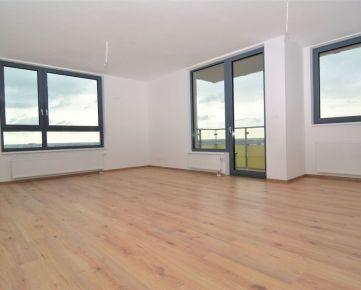 BOND REALITY - NOVOSTAVBA 3i byt s dvoma balkónmi, pivnica+garáž, CITYPARK RUŽINOV, Plynárenská ul.