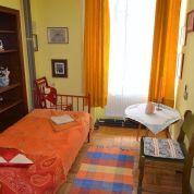 1-izb. byt 10m2, čiastočná rekonštrukcia