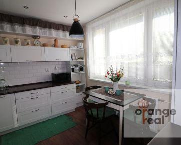 Predaj 2-izbového bytu s loggiou na Exnárovej ulici, Dargovských hrdinov.