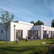 Rodinný dom 55m2, novostavba
