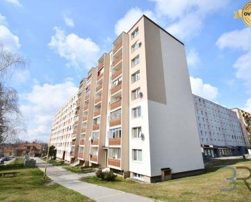 Na predaj 3 izbový byt v Holíči