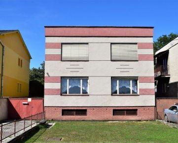 Rezervovaný:  6-izb. RODINNÝ DOM, GARÁŽ,  KRUŠOVCE, okr.  TOPOĽČANY, 1259 m2
