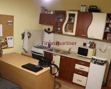 Zariadený 1 izbový byt na výbornej lokalite na prenájom: Nitra  (018-211-OLS)