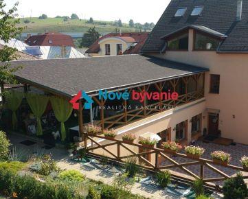 Prenájom veľký 3 izbový byt Banská Bystrica