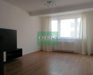 1 izb. byt - Bratislava III - Rača - Kadnárova ulica