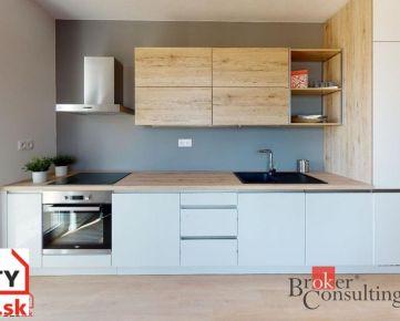 3 izbový byt Nitra na predaj, v novostavbe developerského projektu