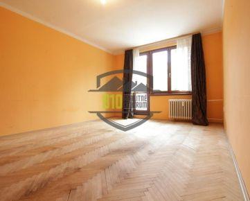 Na predaj 2 izbový byt v centre mesta