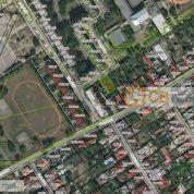 Pozemok pre rodinné domy 371m2