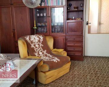Exkluzívne  Vám  ponúkame  na  predaj  4izbový  byt  na  Sihoti II o  rozlohe  74m2.