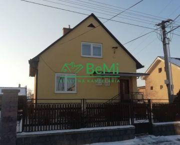 Rodinný dom s pozemkom na predaj Ľubotice
