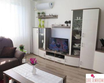 PREDAJ - 3 izbový pekný byt vo Vrakuni - Kríková ul.