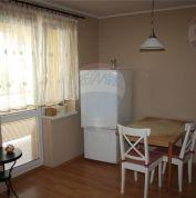 1-izb. byt 37m2, čiastočná rekonštrukcia