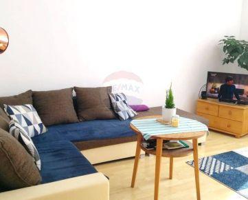 Na prenajom 3i byt (62m2) v Nitre na Viničkach