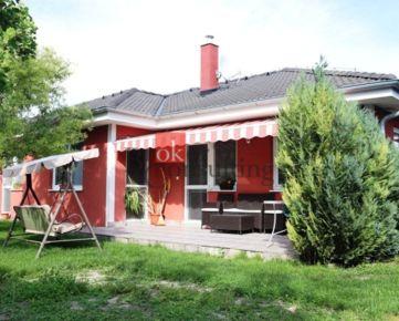 4 izbový rodinný dom Lehnice - Sása na predaj