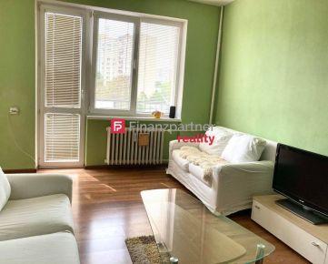 Na prenájom 2izbový byt v Starom meste F017-212-MABRa
