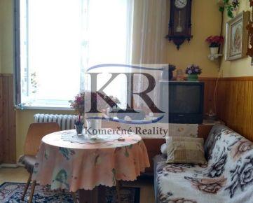 Na predaj 1 izbový byt – Nová Dubnica – Ul. Janka Kráľa