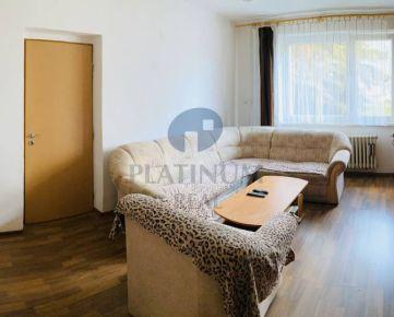 Predaj 3-izb byt v Ružinove Prievoz