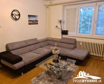 Na predaj 1 izbový byt na Podhradovej, ul. Gerlachovská